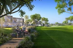 Golf Place Terraces