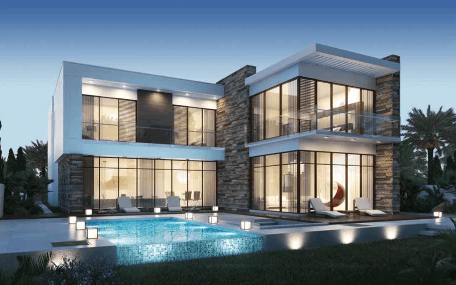 VD2 Villas